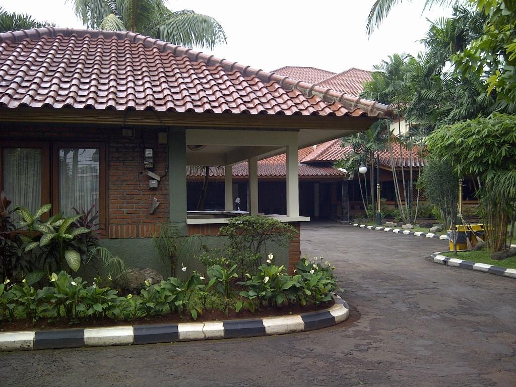 Jual Rumah Mewah Asri di Lenteng Agung Jakarta Selatan ...