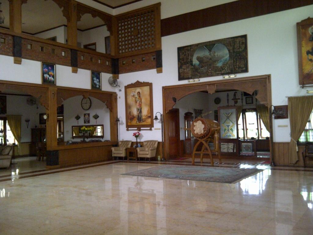 Jual Rumah Mewah Asri di Lenteng Agung Jakarta Selatan