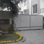 Jual Townhouse di Bidakara Jakarta Selatan