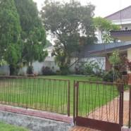 Jual Rumah Asri dan Luas di Komplek PP Mekarsari Cimanggis Depok