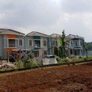 Dimana Jual Rumah Town House Murah di Beji Depok