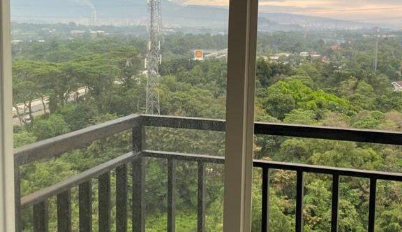 Dijual Apartemen Golf View Cimanggis Podomoro Murah